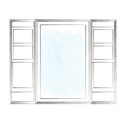 window doublehung picture